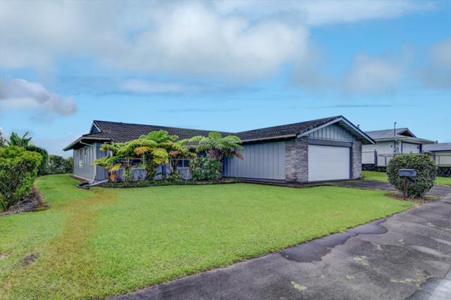 167 Lukia St, Hilo, HI 96720 (MLS #608591) :: Elite Pacific Properties