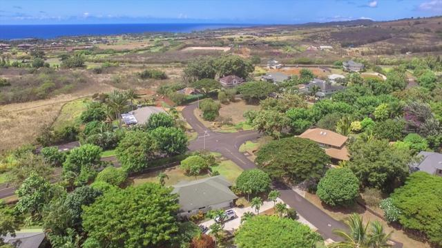 3010 Lauae Pl, Koloa, HI 96756 (MLS #609083) :: Elite Pacific Properties