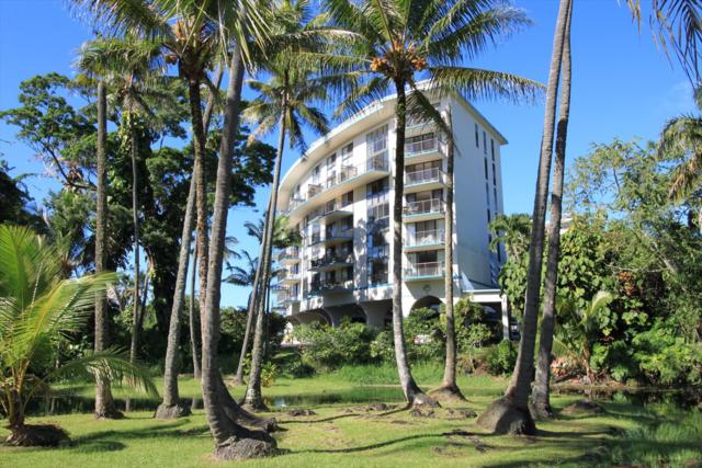 2405 Kalanianaole Ave, Hilo, HI 96720 (MLS #609569) :: Elite Pacific Properties