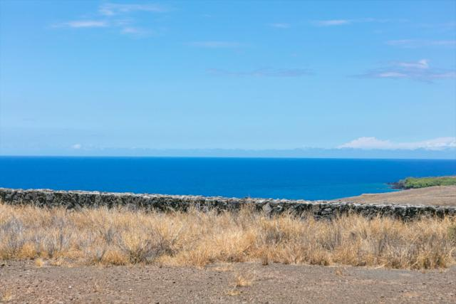 Laninui Dr, Kamuela, HI 96743 (MLS #609728) :: Aloha Kona Realty, Inc.