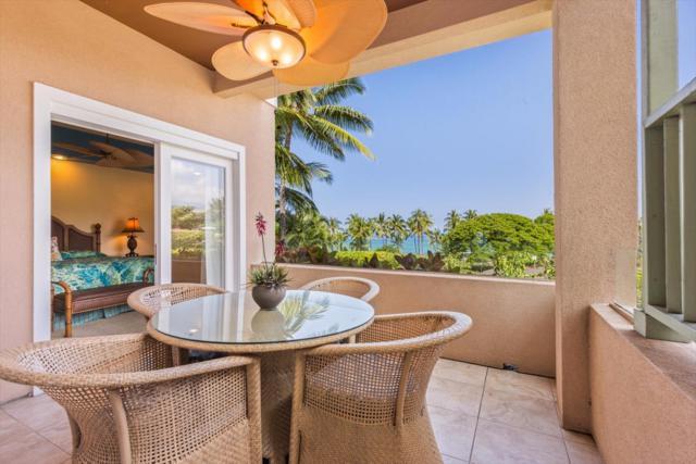 78-6721 Alii Dr, Kailua-Kona, HI 96740 (MLS #609867) :: Elite Pacific Properties