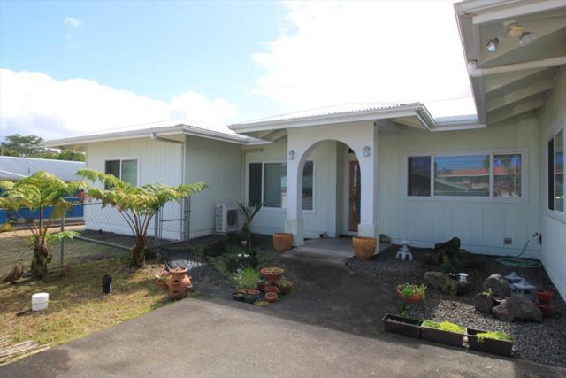 188 E Kinai Pl, Hilo, HI 96720 (MLS #609907) :: Aloha Kona Realty, Inc.