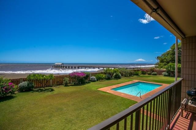 4451 Moana Rd, Waimea, HI 96796 (MLS #609930) :: Kauai Exclusive Realty