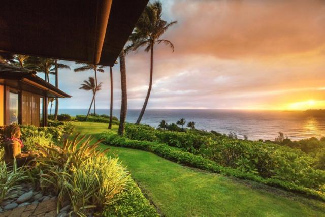 4200 Anini Vista Dr, Kilauea, HI 96754 (MLS #609965) :: Aloha Kona Realty, Inc.