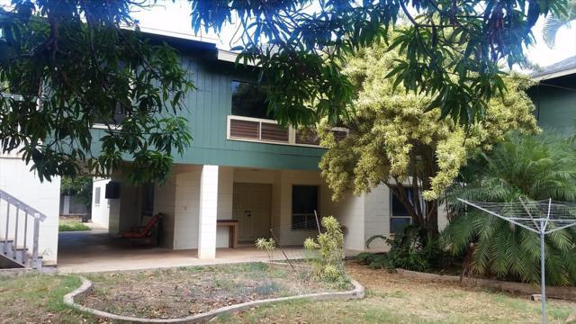 8562-B Elepaio Rd, Kekaha, HI 96752 (MLS #609986) :: Elite Pacific Properties