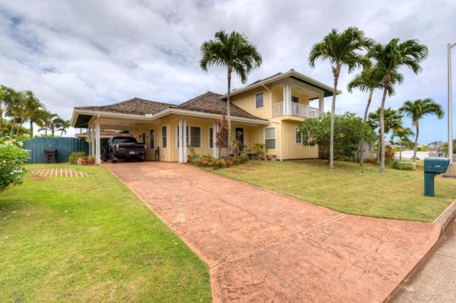 4174 Lahi Pl, Lihue, HI 96766 (MLS #610006) :: Kauai Exclusive Realty