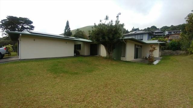 65-1232 Laelae Pl, Kamuela, HI 96743 (MLS #610012) :: Aloha Kona Realty, Inc.