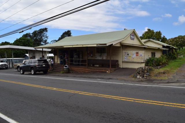 95-6049 Mamalahoa Hwy, Naalehu, HI 96772 (MLS #610026) :: Elite Pacific Properties