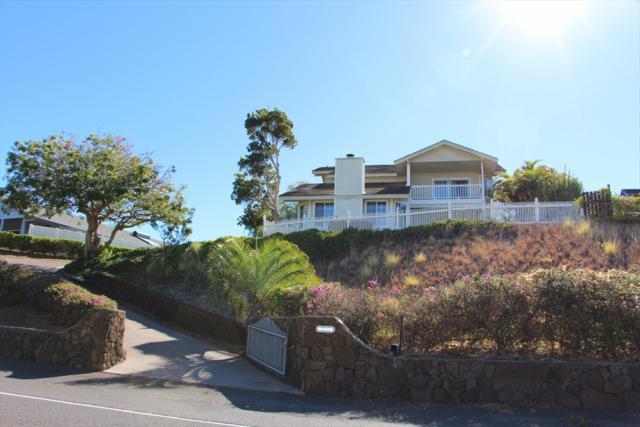 62-2081 Mahua St, Kamuela, HI 96743 (MLS #610136) :: Elite Pacific Properties