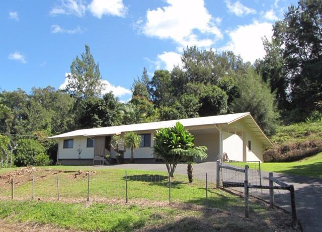 44-2685 Kalaniai Rd, Honokaa, HI 96727 (MLS #610190) :: Aloha Kona Realty, Inc.