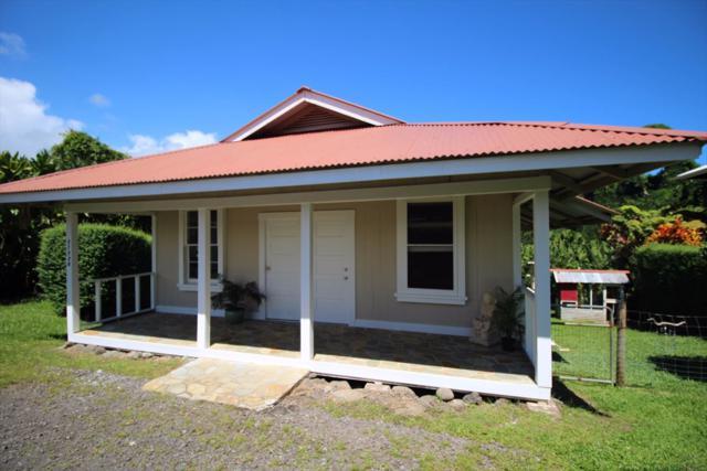 27-220 H Rd, Papaikou, HI 96781 (MLS #610239) :: Aloha Kona Realty, Inc.