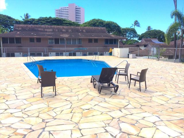 1437--3 Hunakai St, Honolulu, HI 96816 (MLS #610240) :: Team Lally
