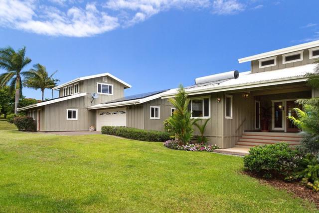 44-2433 Kalopa Rd, Honokaa, HI 96727 (MLS #610241) :: Aloha Kona Realty, Inc.
