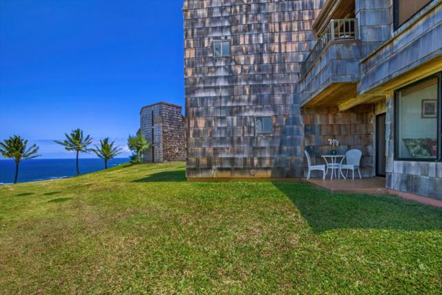 3700 Kamehameha Road, Princeville, HI 96722 (MLS #610245) :: Kauai Exclusive Realty