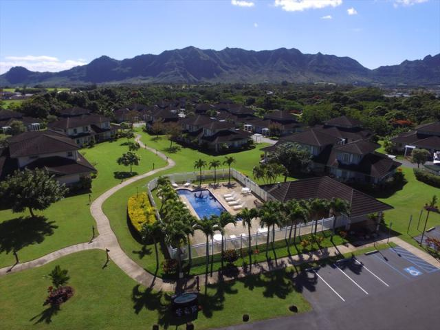 2110 Kaneka St, Lihue, HI 96766 (MLS #610250) :: Kauai Exclusive Realty