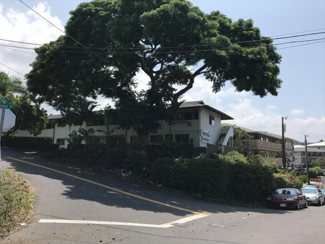 75-176 Alakai St, Kailua-Kona, HI 96740 (MLS #610275) :: Elite Pacific Properties