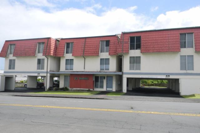 33 Hualalai St, Hilo, HI 96720 (MLS #610298) :: Elite Pacific Properties