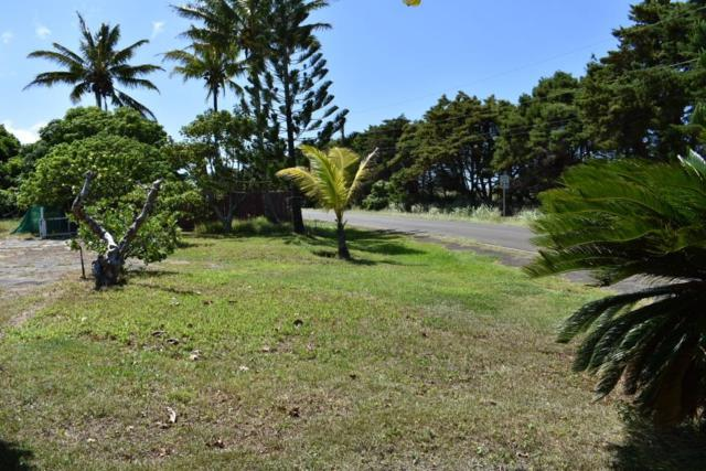Address Not Published, Hawi, HI 96719 (MLS #610306) :: Elite Pacific Properties