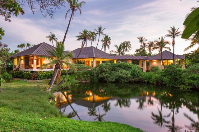 69-1790 Puako Beach Dr, Kamuela, HI 96743 (MLS #610317) :: Elite Pacific Properties