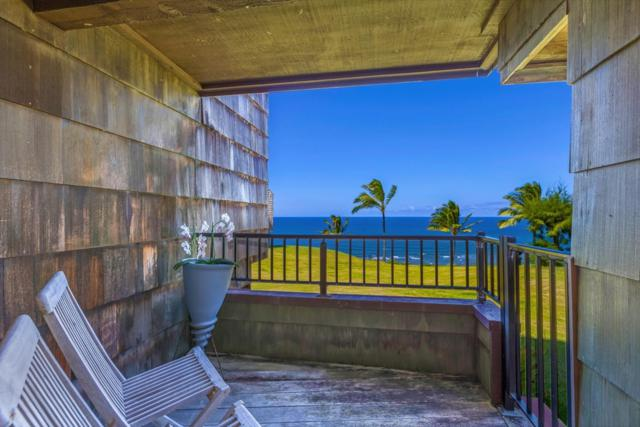 3700 Kamehameha Road, Princeville, HI 96722 (MLS #610384) :: Kauai Exclusive Realty
