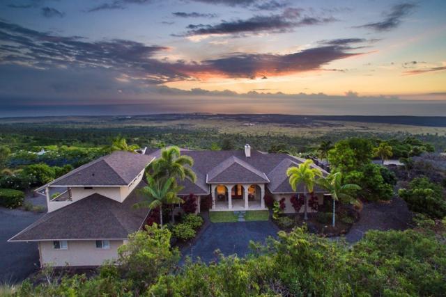72-4075 Alahee Pl, Kailua-Kona, HI 96740 (MLS #610470) :: Elite Pacific Properties