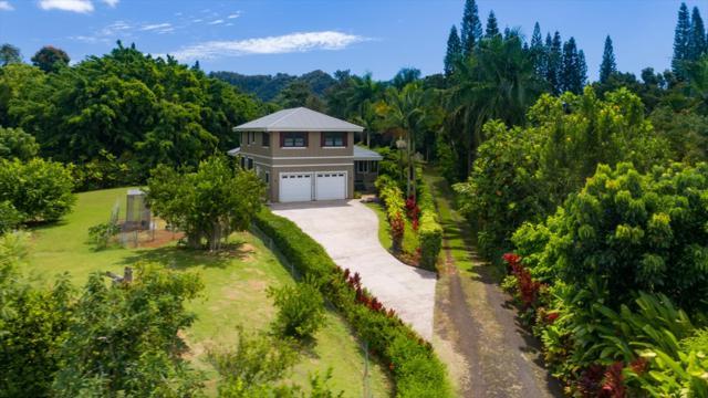 6355-A Opaekaa Rd, Kapaa, HI 96746 (MLS #610537) :: Kauai Exclusive Realty