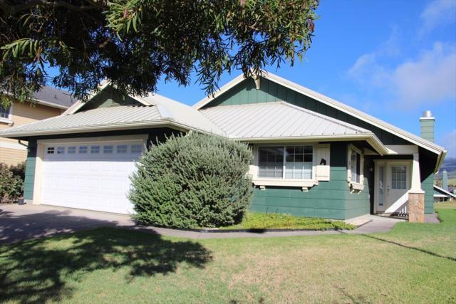 67-1300 Puaena St, Kamuela, HI 96743 (MLS #610552) :: Aloha Kona Realty, Inc.