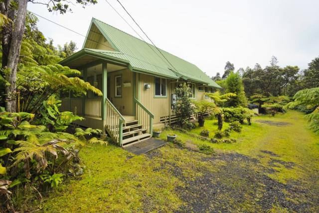 11-3888 Liona St, Volcano, HI 96785 (MLS #610595) :: Elite Pacific Properties