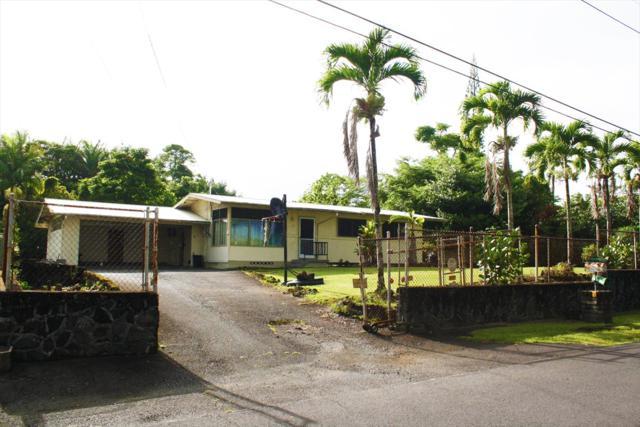 196 Hoomalu St, Hilo, HI 96720 (MLS #610626) :: Elite Pacific Properties