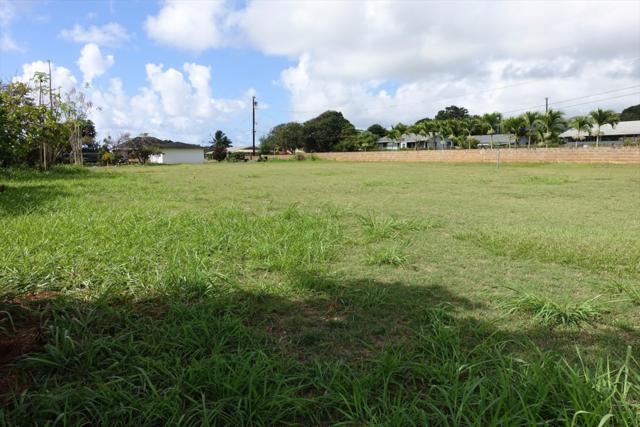 Kaokolo, Kapaa, HI 96746 (MLS #610668) :: Kauai Exclusive Realty