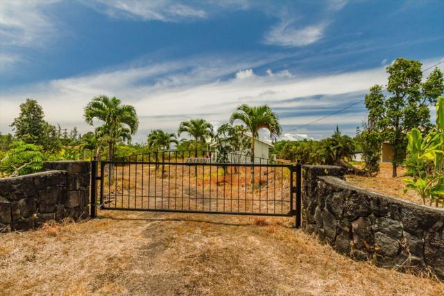 15-1505 2ND AVE, Keaau, HI 96749 (MLS #610681) :: Aloha Kona Realty, Inc.