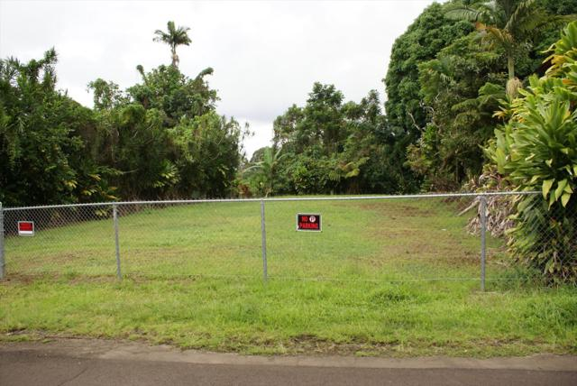 27-337 Government Rd, Papaikou, HI 96781 (MLS #610689) :: Elite Pacific Properties