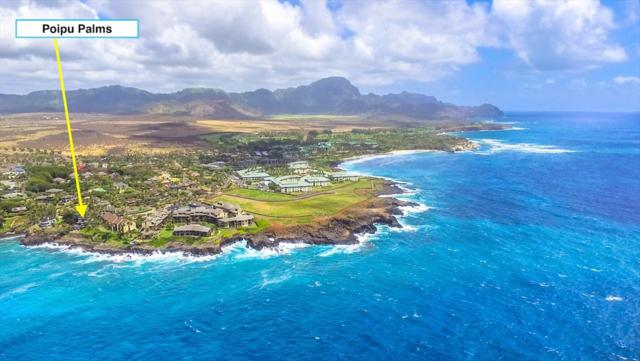 1697 Pee Rd, Koloa, HI 96756 (MLS #610717) :: Kauai Exclusive Realty