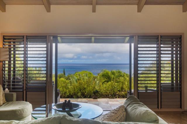 3293 Kalihiwai Rd, Kilauea, HI 96754 (MLS #610728) :: Elite Pacific Properties
