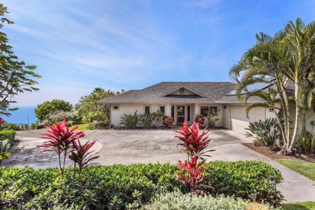 76-996 Aeo St, Kailua-Kona, HI 96740 (MLS #610783) :: Aloha Kona Realty, Inc.