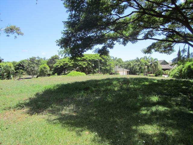 3036 Pua Akala Pl, Koloa, HI 96756 (MLS #610792) :: Elite Pacific Properties