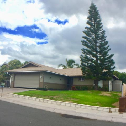 68-1712 Makuakane St, Waikoloa, HI 96738 (MLS #610794) :: Elite Pacific Properties