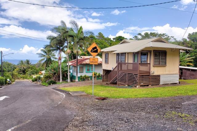 35-483 Koi Lp, Laupahoehoe, HI 96764 (MLS #610802) :: Elite Pacific Properties