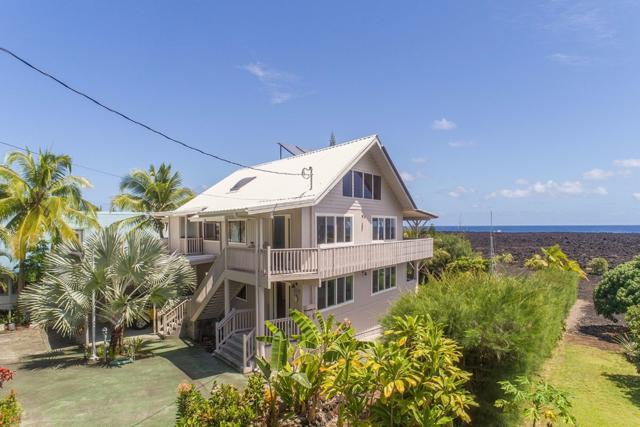 14-4713 Malulani Cir, Pahoa, HI 96778 (MLS #610831) :: Aloha Kona Realty, Inc.