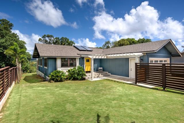 1850 Puu Kaa St, Kapaa, HI 96746 (MLS #610868) :: Kauai Exclusive Realty