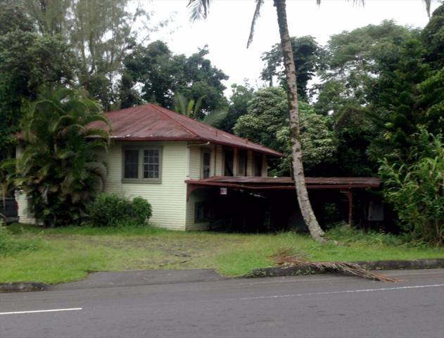 17-4067 Huina Rd, Kurtistown, HI 96760 (MLS #610921) :: Elite Pacific Properties