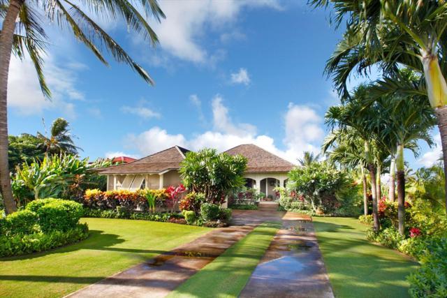 2656 Uluwehi St, Koloa, HI 96756 (MLS #610942) :: Elite Pacific Properties