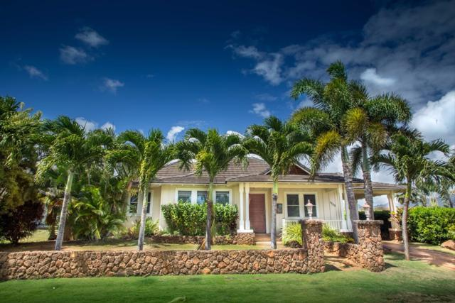 1730 Keleka Rd, Koloa, HI 96756 (MLS #610945) :: Kauai Exclusive Realty
