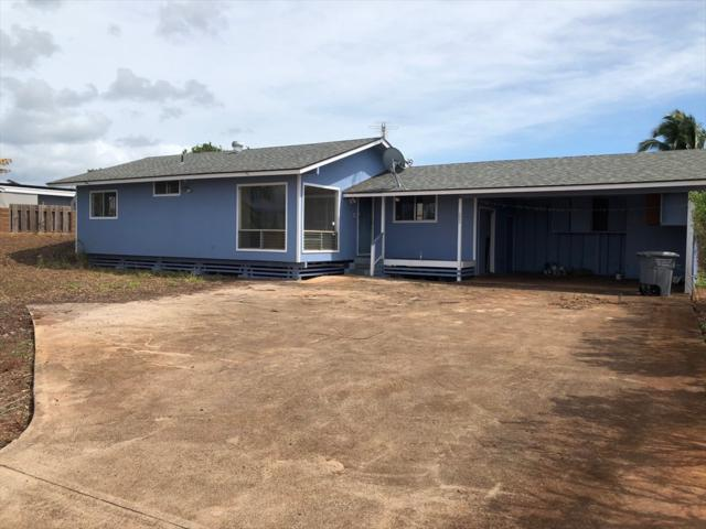 4643 Kulea Pl, Eleele, HI 96705 (MLS #610968) :: Kauai Exclusive Realty