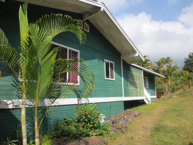 84-5252 Hawaii Belt Rd, Honaunau, HI 96726 (MLS #611016) :: Aloha Kona Realty, Inc.