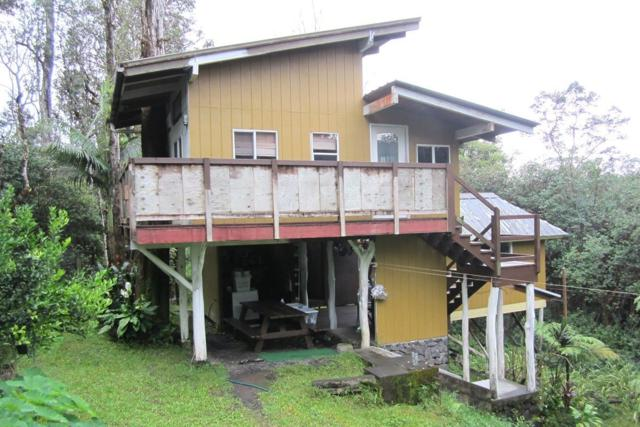 12-4265 Kona St, Pahoa, HI 96778 (MLS #611042) :: Elite Pacific Properties