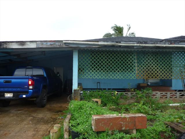 4685 Laukona St, Lihue, HI 96766 (MLS #611058) :: Kauai Exclusive Realty