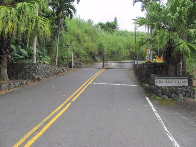 75-1120 Kamalani St, Holualoa, HI 96725 (MLS #611179) :: Aloha Kona Realty, Inc.