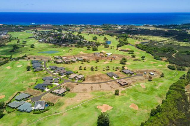 3013 Kiahuna Plantation Dr, Koloa, HI 96756 (MLS #611220) :: Kauai Exclusive Realty