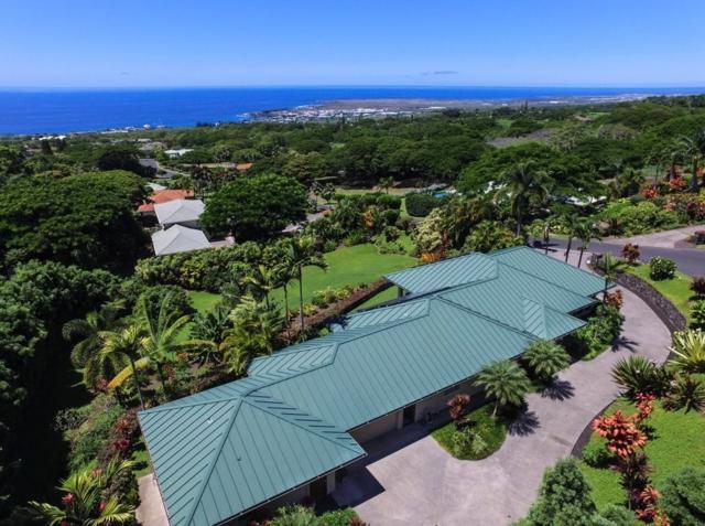 75-678 Nani  Ohai Pl, Kailua-Kona, HI 96740 (MLS #611232) :: Aloha Kona Realty, Inc.